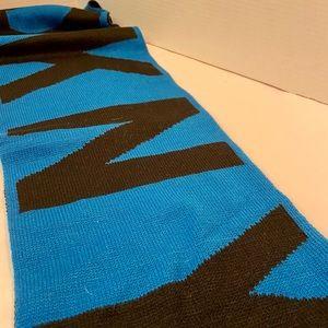 DKNY winter scarf